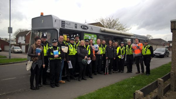 Community Action Day - Stanley Street