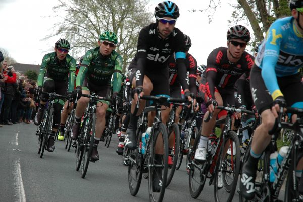 Tour de Yorkshire - Thursday 3rd May, Stage 1 of the Tour de Yorkshire (TDY) will run from Beverley to Doncaster.