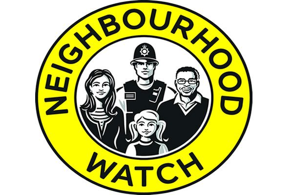 Calling all Neighbourhood Watch Co-ordinators!
