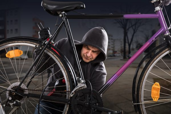 Get your discounted bike lock now!