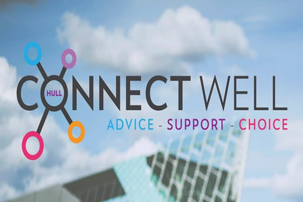 Hull: Welfare Adviser – Connect Well Hull