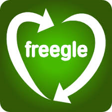 Get Involved with Freegle