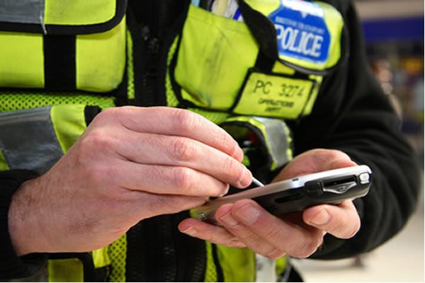 Advice following theft in Hull city centre - man charged