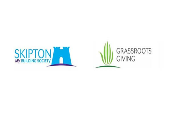Skipton Building Society launches their 2018 Grassroots giving fund