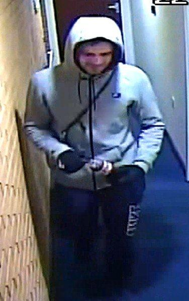 Hull: Help Police ID this man
