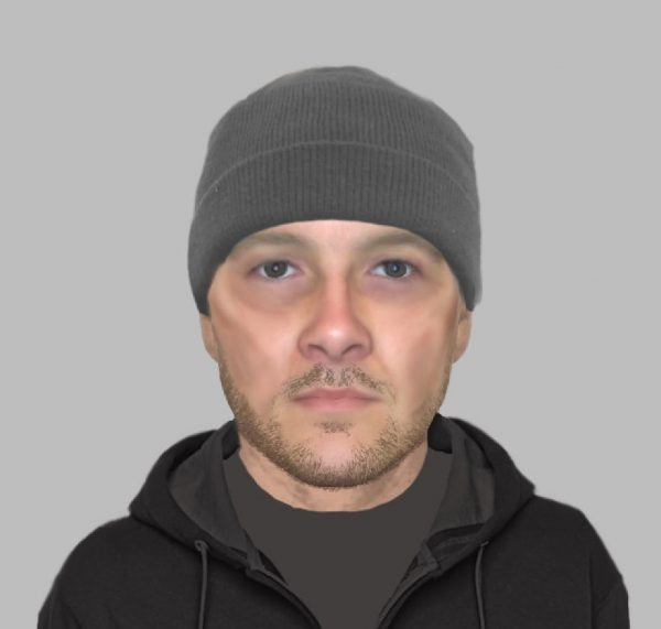 Hull: E-fit of suspect