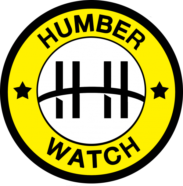 Humber Watch Association's Inaugural Regional Conference 2018