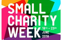 Hull: Small Charity Week information