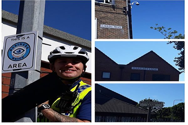 Hull: Marfleet Business Watch now up and running
