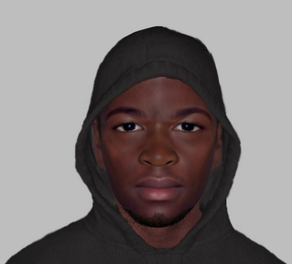 Hull: Do you recognise police E-fit of assault suspect?