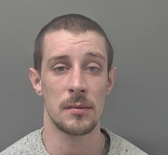 Hull: Wanted - Daniel Rutter