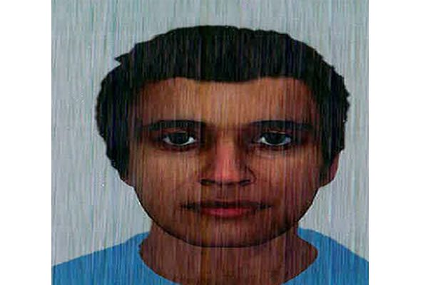 Hull: E-fit of man wanted for attempted robbery