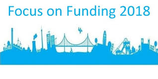 Hull: Yorkshire Focus on Funding Event