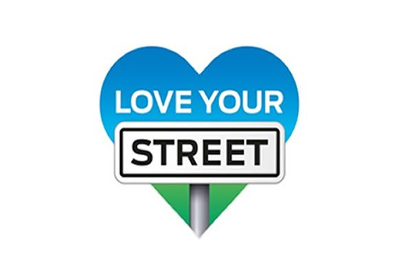 Love Your Street project - Hull