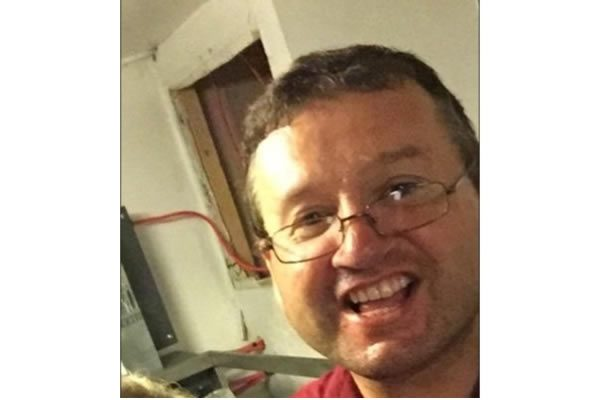 Hull: Have you seen Nigel?