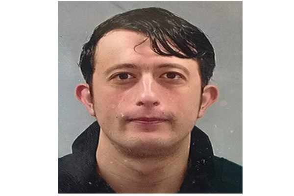 Hull: Missing Man Steven Kilby