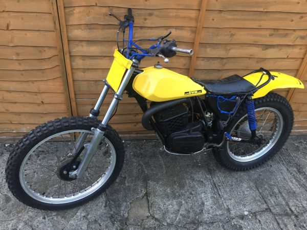 Hull: Motorbike and cycles stolen