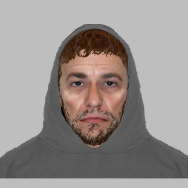 Hull: Man threatened during burglary