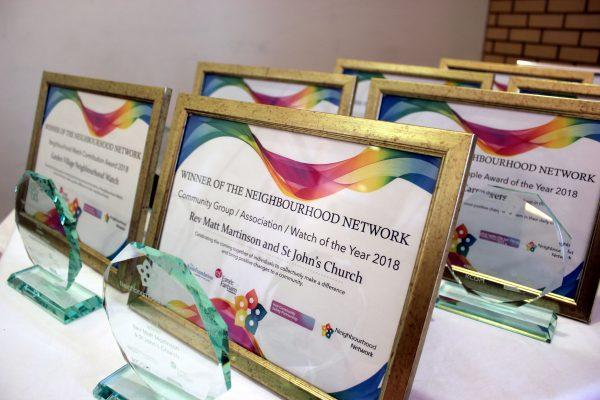 Neighbourhood Network event 2018