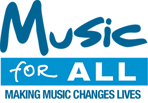 Music for All – Music in the Community