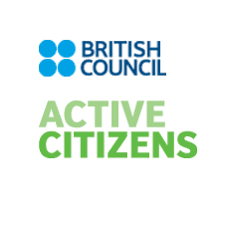 Get involved with Active Citizens