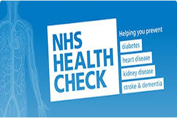 Health Check (Hull) 2019