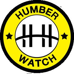 Humber Watch NWA Logo Small