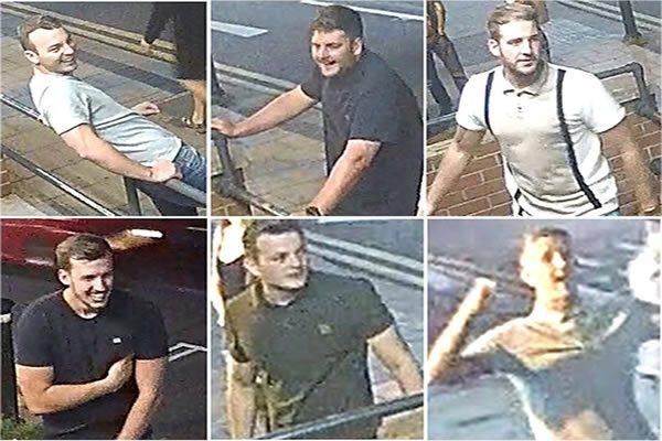 Hull: Assault on Newland Avenue