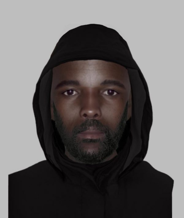 Hull: E-FIT of man wanted in connection with robbery on Stanley Street