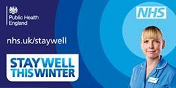 Winter Health Update - Please Share this message