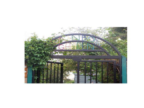 Hull: Rainbow Community Garden plot availability