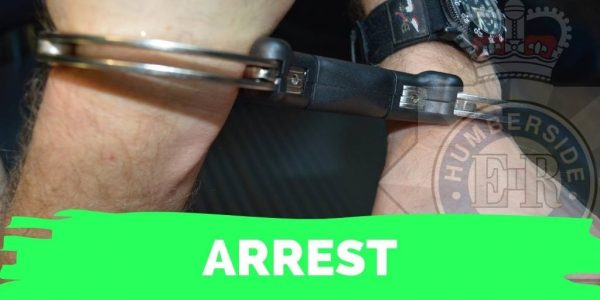 Hull: Three arrested on Arthur Street