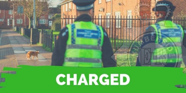 Hull man charged with 3 offences