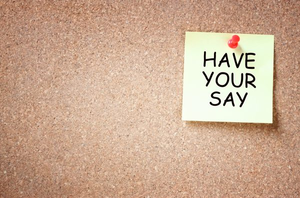 Hull: Have your say on NHS services!