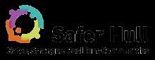SaferHull Logo